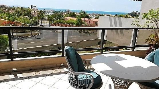 LA JOLLA, Palmas del Mar