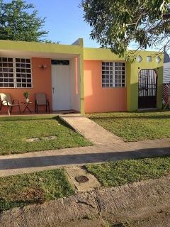 Se alquila casa Domingo Ruiz