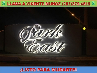 COND.PARK EAST