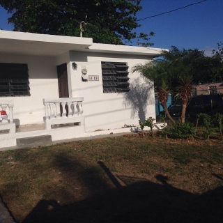 Casa en Mameyal