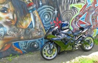 Yamaha R1 1000cc 2003