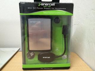 "Notebook Adapter enercell ""8 puntas"" NUEVO"