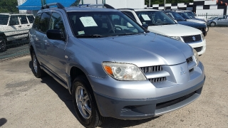 OUTLANDER 2005 FINANCIAMIENTO DISPONIBLE SIN CREDITO TE MONTO LLAMA 787-372-2444