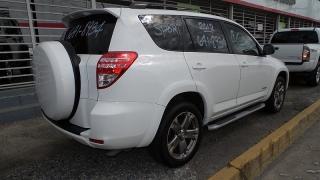 Toyota Rav4 Sport Blanco 2012