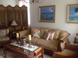 Sofa Bassett de la colección Trinidad