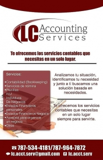LC Accounting Services