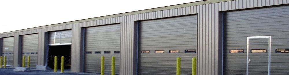 Puertas de Garajes y Mas