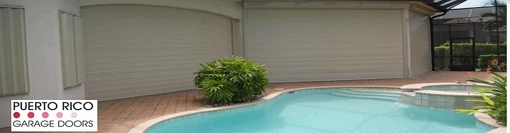 Reparación e instalación de puertas de garaje en Puerto Rico