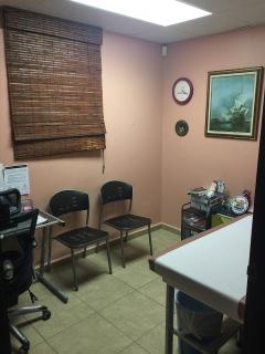 AVE. CAMPO RICO OFICINAS MEDICAS