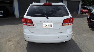 Dodge Journey Se Blanco 2013