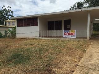 Se vende residencia