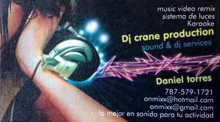 djs @ sound services