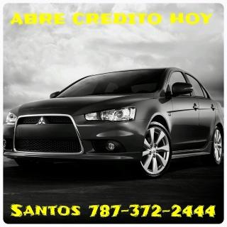 IDEAL PARA ABRIR CREDITO 787-372-2444 SANTOS