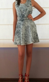 Chic and Fashion! Lindisima!