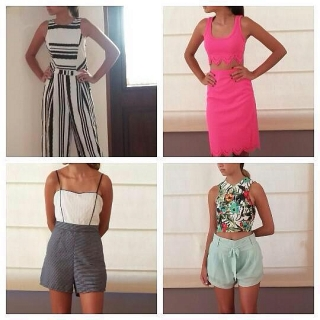 Women's Clothing for all styles