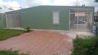 CAGUAS / URB. VILLA BLANCA