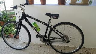Bicicleta Híbrida Giant