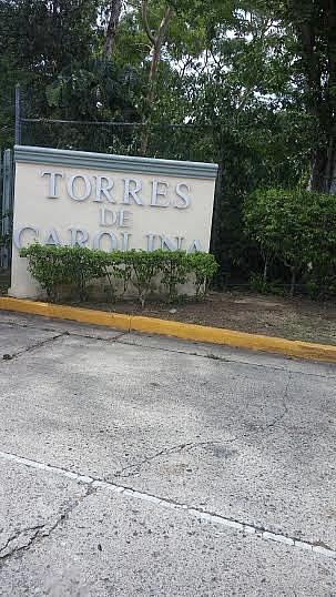 TORRES DE CAROLINA