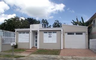 Urb. Villas de Loiza!! Remodelada!!