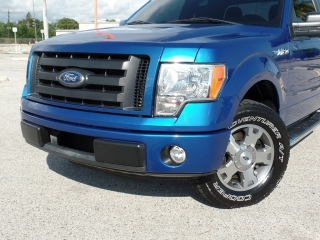 FORD F-150 STX 2010 ! WOW! NITIDA