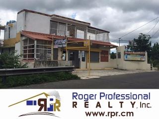 Barrio Rabanal Sector San Jose - Cidra - #