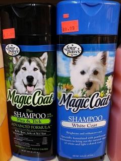 Champú Para Perros