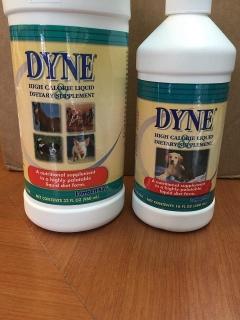 Vitaminas y Grasas para Perros