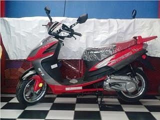 Matrix La Clasica 150cc Rediseñada