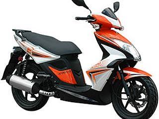 Kymco Super 8 (150cc)