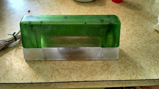 lampara para uñas gel