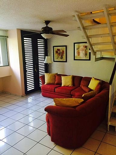 Cortinas De Baño Puerto Rico:PARQUE CENTRO- Aprobado para FHA para Compra/Venta