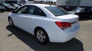 Chevrolet Cruze 1lt Blanco 2014