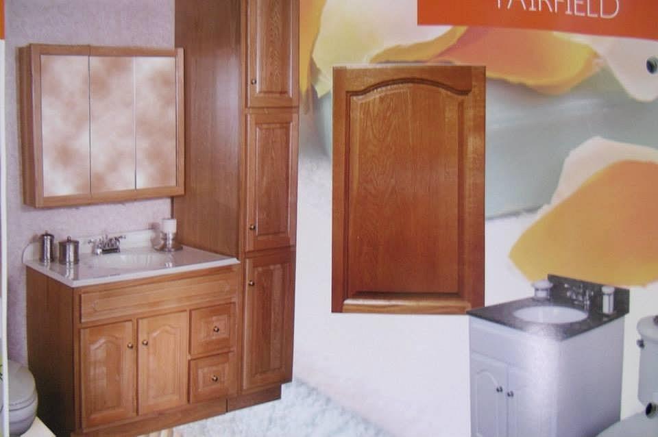 Gabinetes de ba o puerto rico for Muebles modernos en miami florida