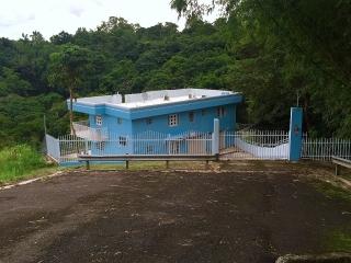 Cacao Remanso Taino, acceso cont, $215K