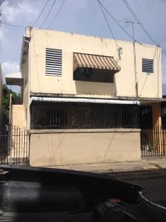 Calle Nemesio Canales