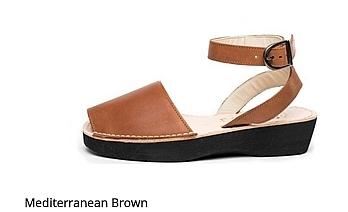 Mediterranean Brown