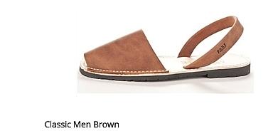 Classic Men Brown