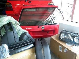 Piezas de Volkswagen al mejor precio