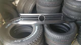 Parrillas para Volkswagen GTI