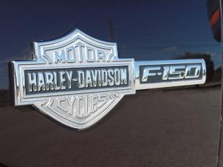 FORD F150 HARLEY DAVIDSON 4X4 !! WOW !! MAJESTUOSA !!