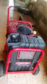 Planta electrica Troy Bilt 7800 watt