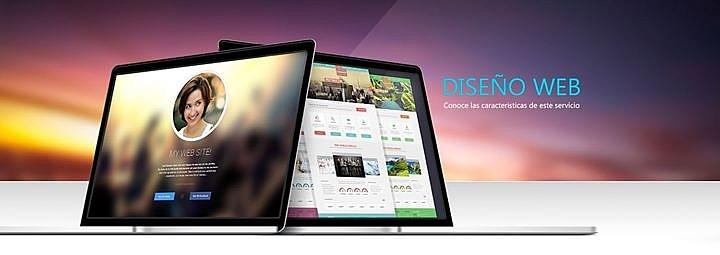 ProCreativo - Diseño web Profesional