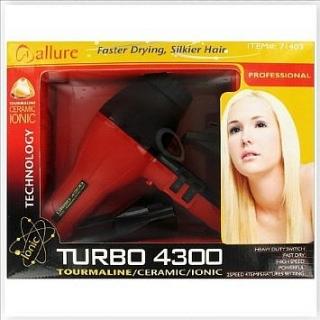 Blower Turbo 4300