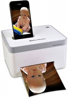Impresora para Iphones *Best Seller PR*