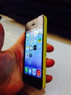Iphones 5c en Best Seller PR