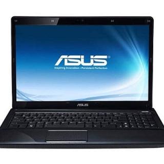 ASUS A52F Windows 7