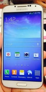Samsung S4 para la venta