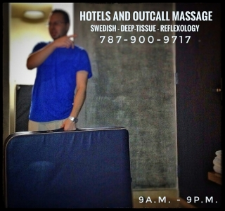 SEASON FULLBODY MASSAGE - HOTEL DEAL!