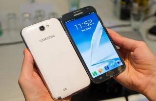 Galaxy Note II BLANCO T MOBILE 16GB