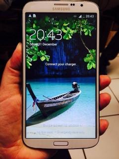 Samsung Galaxy Mega al mejor precio